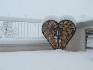 Winter_Herz Schnee