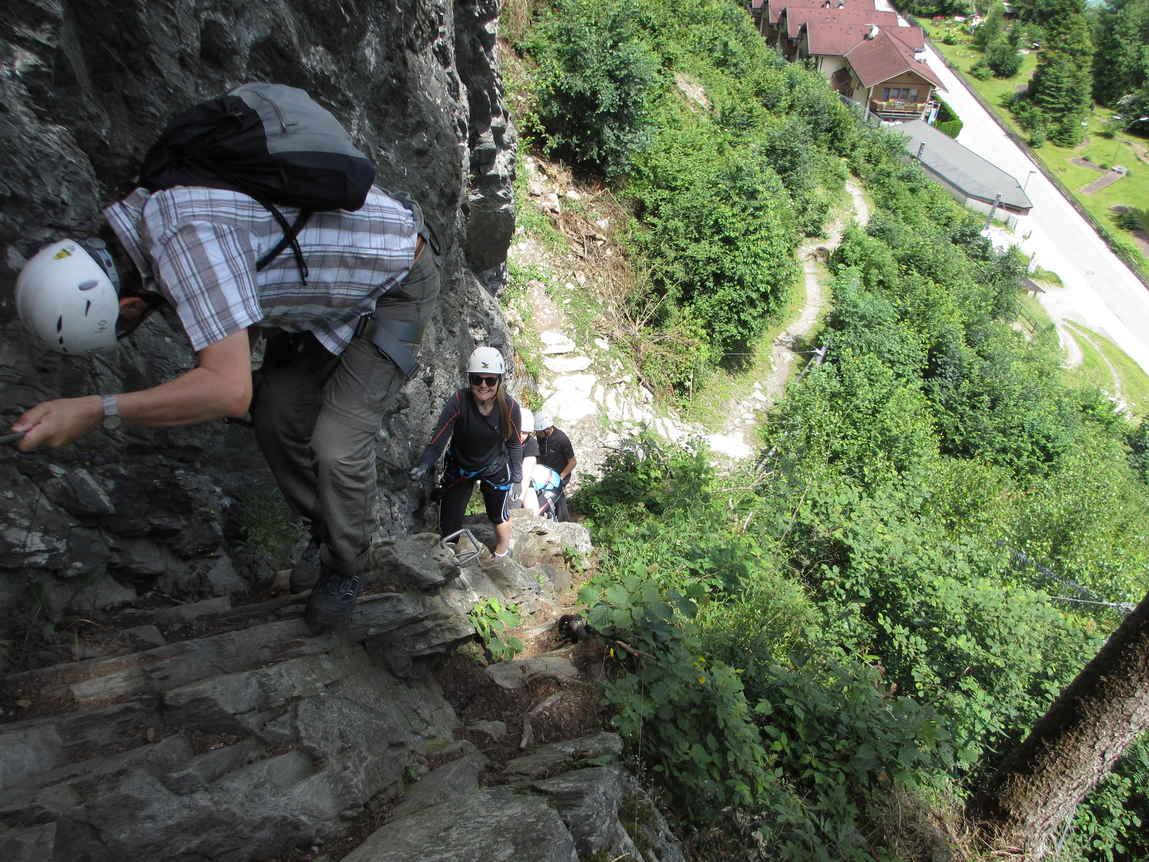Kletterausrüstung Zillertal : Klettern blog hotel held