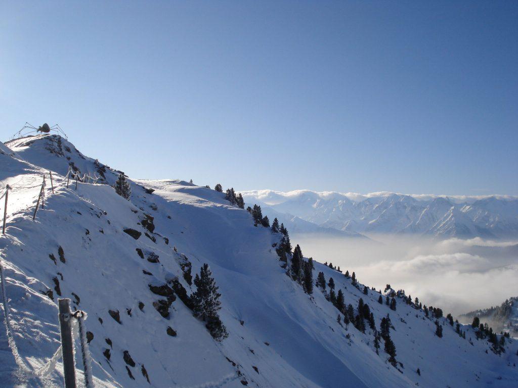 Ski und Snowboard Urlaub im Zillertal - Fügen